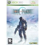 Lost Planet Extreme Condition XBOX 360