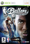 Nba Ballers Chosen One XBOX 360