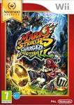 Mario Strikers Charged Football (Nintendo Selects) Wii