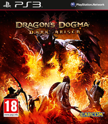 Dragon's Dogma: Dark Arisen PS3