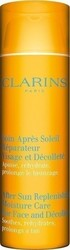 Clarins After Sun Replenishing Face & Decollete 50ml