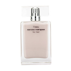 Narciso Rodriguez L'Eau For Her Eau de Toilette 100ml