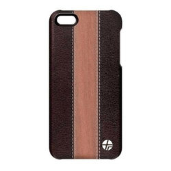 Trexta Cherry Wood Brown (iPhone 5/5s/SE)