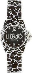 Liu Jo Jamin Safari Animal Print Polycarbonate Strap TLJ294