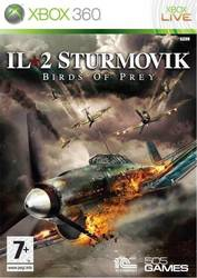 Il-2 Sturmovik Birds Of Prey XBOX 360