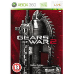 Gears of War 2 (Limited Edition) XBOX 360