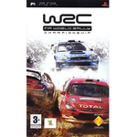 Wrc Fia World Rally Championship PSP