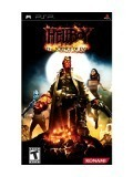 Hellboy The Science Of Evil PSP