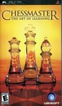 Chessmaster The Art Of Learning PSP
