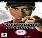 Tiger Woods Pga Tour PSP
