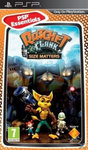 Ratchet And Clank Size Matters Essentials PSP