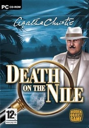 Agatha Christie Death On The Nile PC