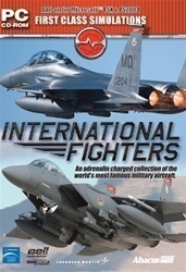 International Fighters PC