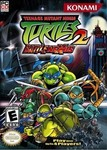 Teenage Mutant Ninja Turtles 2 Battlenexus PC