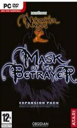 Neverwinter Nights 2 Mask Of The Betrayer PC