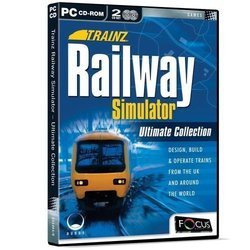 Trainz The Ultimate Collection PC