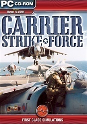 Carrier Strike Force PC