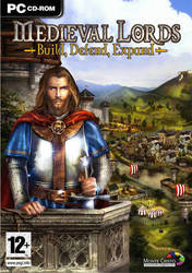 Medieval Lords Build, Defend, Expand PC
