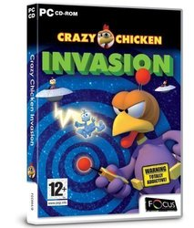 Crazy Chicken Invasion PC