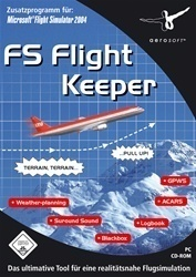 Fs Flight Keeper PC