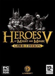 Heroes Of Might and Magic V (Gold Edition) PC