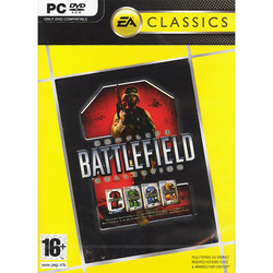 Battlefield 2 Complete Collection Ea Classics PC