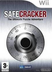 Safecracker The Ultimate Puzzle Adventure WII
