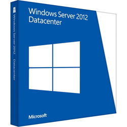 Microsoft Windows Server 2012 Datacenter Eng