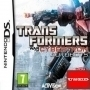Transformers War For Cybertron Autobots DS