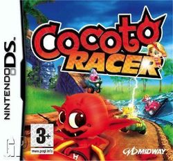 Cocoto Racer DS