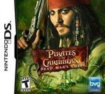 Pirates Of The Caribbean Dead Man's Chest DS