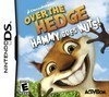 Over The Hedge Hammy Goes Nuts DS