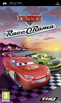 Cars Race O Rama PSP