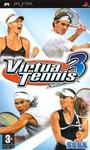 Virtua Tennis 3 PSP