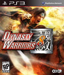 Dynasty Warriors 8 PS3