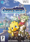 Final Fantasy Fables Chocobo's Dungeon Wii
