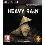 Heavy Rain PS3