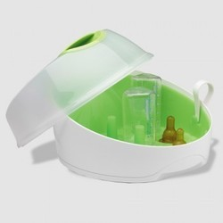 Terraillon Microwave Bottle Steriliser