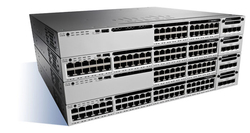 Cisco Catalyst 3850 (C3850-48P-S)