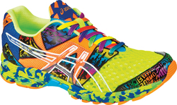 Asics Gel Noosa Tri 8 New 2013 T306N-0431