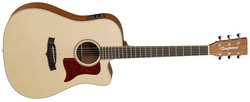 Tanglewood TW15OPCE Sundance Natural With EQ