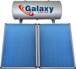 Galaxy Solar Solar Eco 300lt/5,0m² Glass Επιλεκτικός