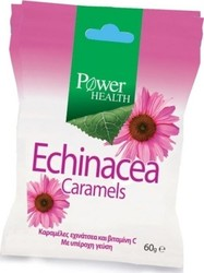 Power Health Caramels Echinacea 60gr