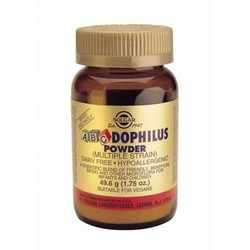 Solgar Abc Dophilus Powder 49.6gr