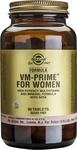 Solgar Formula VM-Prime For Women 90 ταμπλέτες