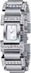 Iceberg Crystals Stainless Steel Bracelet IC505-01