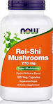 Now Foods Rei-Shi Mushrooms 270mg 100 κάψουλες