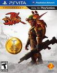 The Jak and Daxter Trilogy PSVita