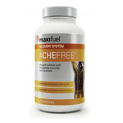 Maximuscle Ache Free 120 κάψουλες