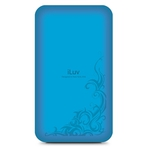iLuv Blue (iPod Touch)